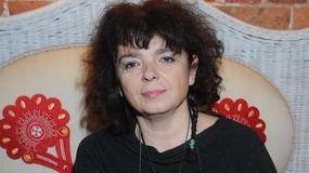Katarzyna Grochola czuje się samotna