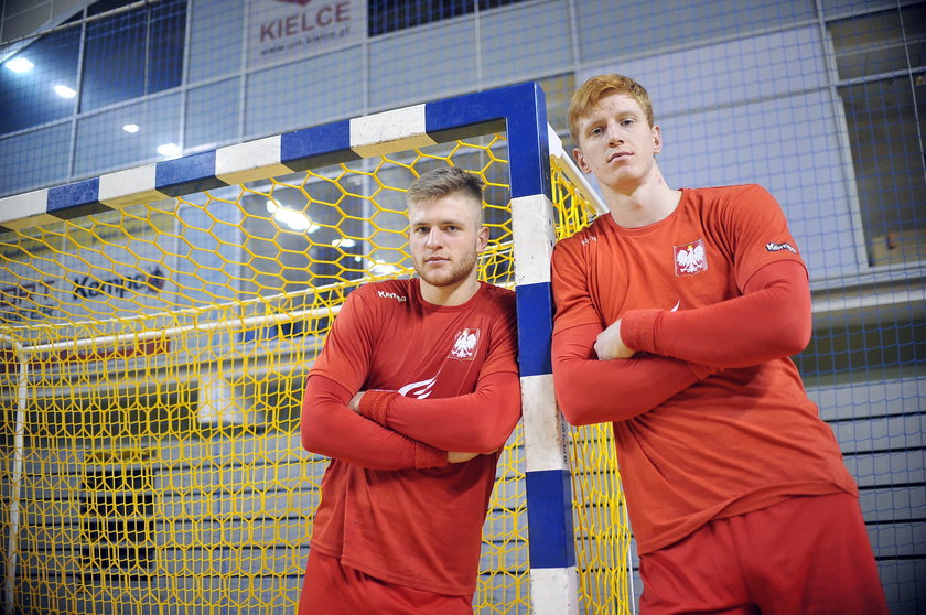 Maciej i Tomasz Gębalowie to mocne punkty reprezentacji