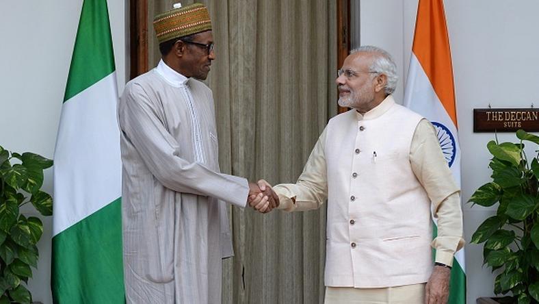 Nigeria India To Deepen Bilateral Trade Official Pulse Nigeria