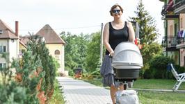 Otylia Jędrzejczak pokazała urocze zdjęcia córki