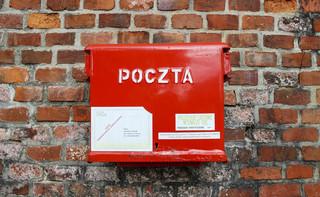 Przenosiny i zwolnienia w Poczcie Polskiej