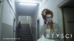 """Jakby Niepaczeć: """"Artyści"""" - pierwszy polski serial autorski z prawdziwego zdarzenia [RECENZJA]"""