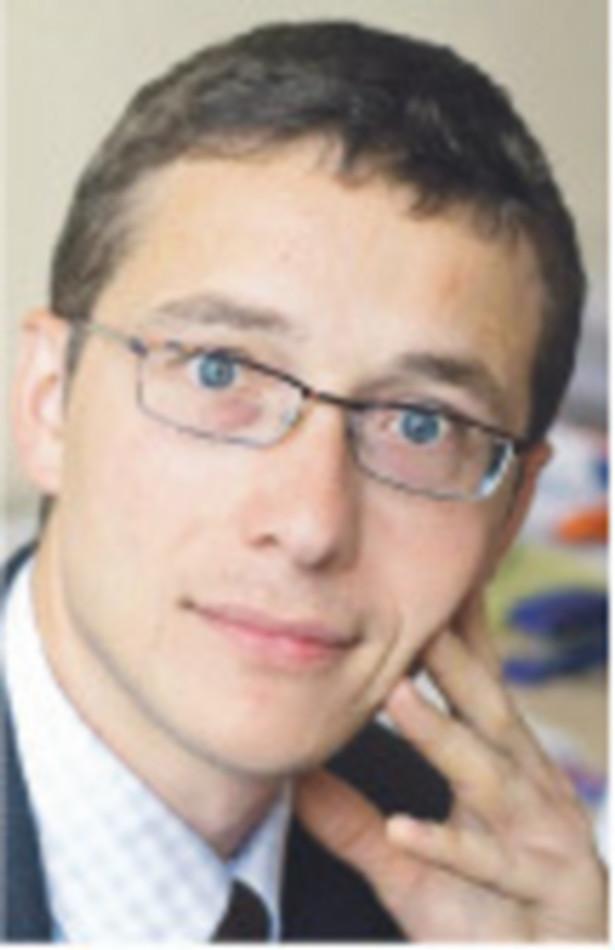 Wiktor Wojciechowski, ekonomista Fundacji FOR