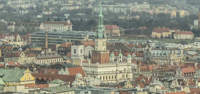 Poznań na dwa dni stolicą Europy!