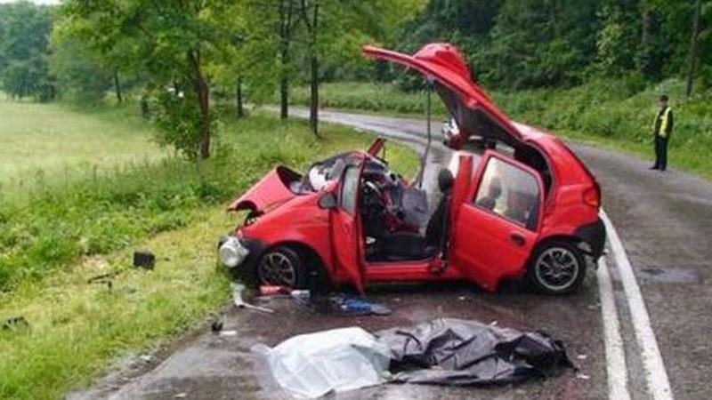Wypadek: jak podejść do auta
