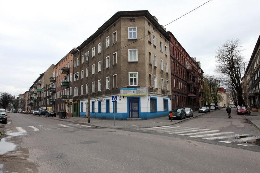 Tu mieszkał Ziętara