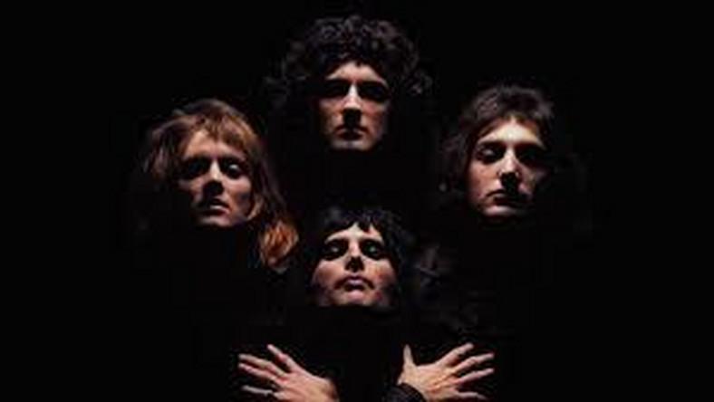 """""""Bohemian Rhapsody"""" zespoł Queen"""