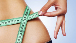 Gain fat naturally