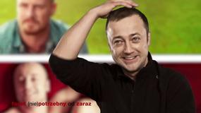 """""""Facet (nie)potrzebny od zaraz"""": Czesław Mozil o swojej roli"""