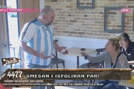 NEPRIJATNO Nadežda Biljić priznala koliko PATI zbog Mikija Đuričića, da bi se potom ŽESTOKO POSVAĐALI (VIDEO)