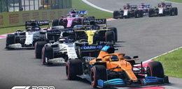 F1 2020. Ścigaj się i zarządzaj na wirtualnych torach