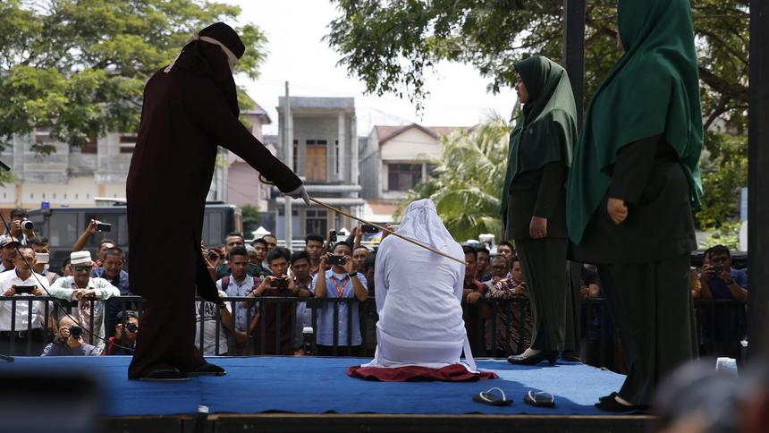 seks wideo Indonezja