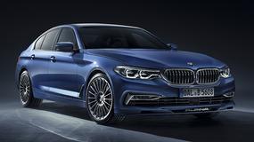 BMW Alpina już oficjalnie w Polsce