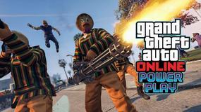 GTA Online - supermoce w zwiastunie najnowszej aktualizacji