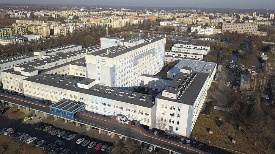 Sieradzki Szpital Wojewódzki