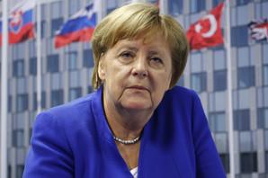 Merkel: Bez evropske dimenzije svi su izgubljeni