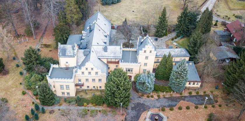 Najdroższy dom na Dolnym Śląsku wystawiony na sprzedaż. Wart swojej ceny?[ZDJĘCIA]