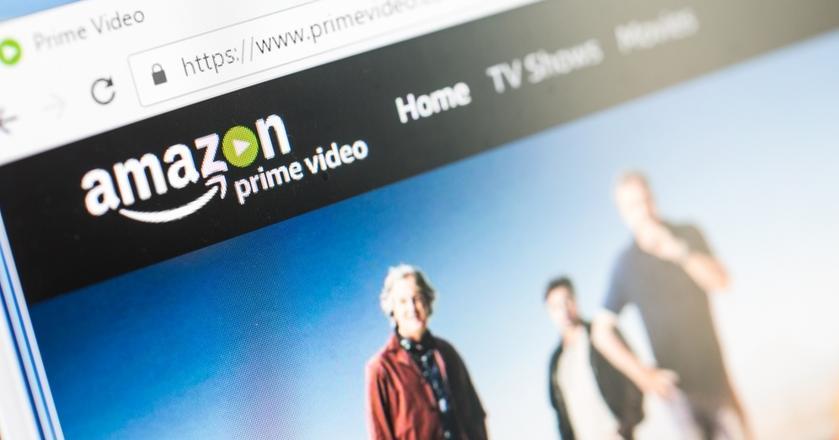 Serwis Amazon Prime Video jest dostępny już w 200 krajach świata