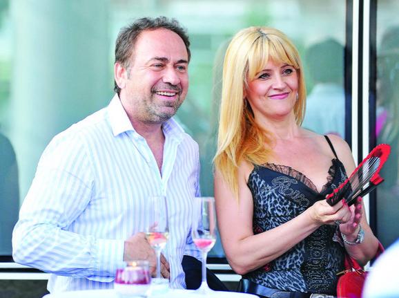Marinko i Slavica Rokvić zajedno i u dobru i u zlu već 30 godina