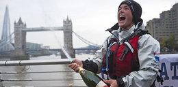 Kobieta pokonała łodzią wioślarską i rowerem ponad 40 tys. kilometrów!