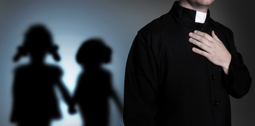 Aż 100 przypadków pedofilii wśród duchownych. Komisja prosi o pomoc Watykan