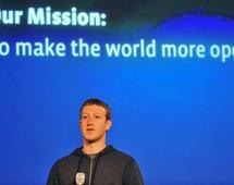 Zuckerberg chce ograniczyć możliwości rządów do nadużywania portalu społecznościowego