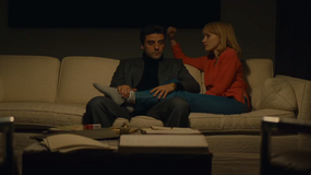 """A Most Violent Year"": Jessica Chastain i Oscar Isaac w zwiastunie filmu"