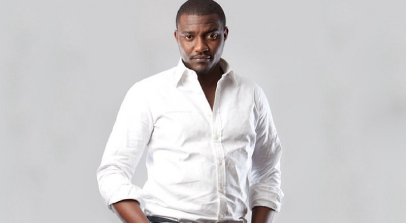 John Dumelo pledges to donate 50% of his first-year salary as an MP to the youth