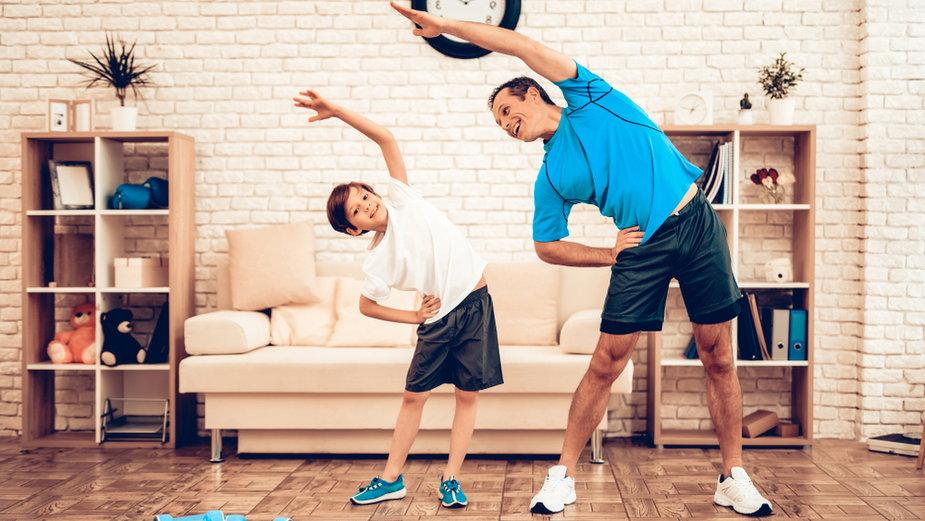 Jak zadbać o relaks dzieci w trudnych czasach?