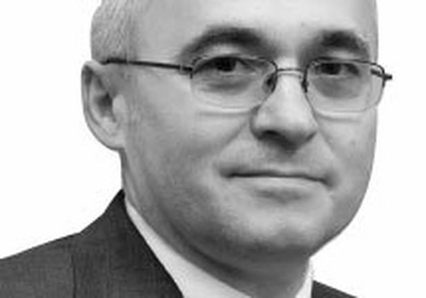 Bogdan Nawrocki, naczelnik Wydziału Polityki Zadłużenia, Urząd m.st. Warszawy
