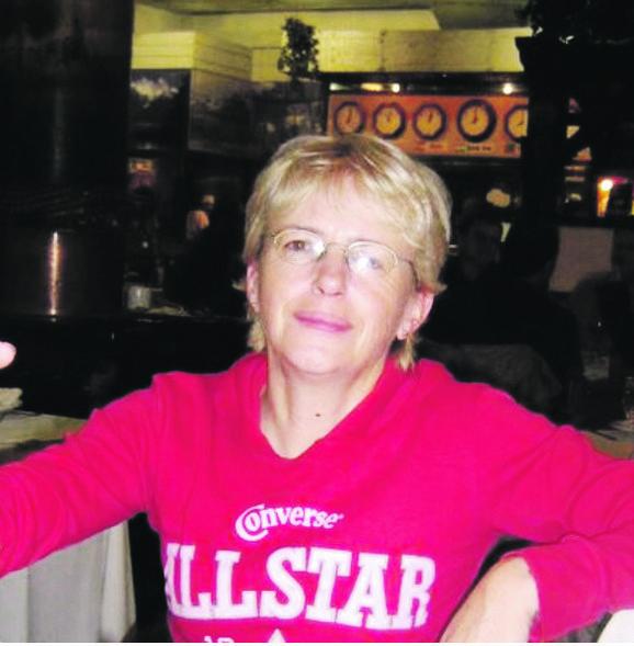Slađana Đurić