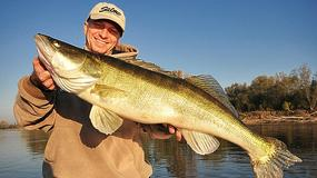 Czy łowienie ryb w Wiśle to dobry pomysł?