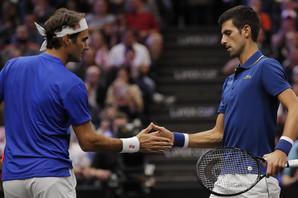 OTVORIO DUŠU Federer otkrio koji je detalj POTPUNO PROMENIO njegov i Novakov odnos