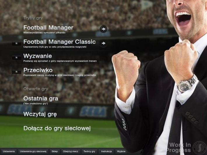 Football Manager 2013 POL_start_screen
