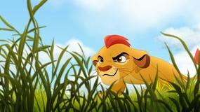 """""""Lwia straż"""", kontynuacja """"Króla lwa"""", wkrótce na Disney Junior. Pokazy filmu w całej Polsce"""