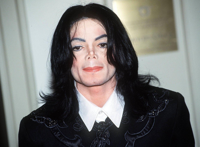 Majkl Džekson