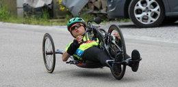 Syn wójta kopnął niepełnosprawnego. Twierdził, że nie ma prawa tam być
