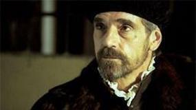 Jeremy Irons papieżem w nowym serialu
