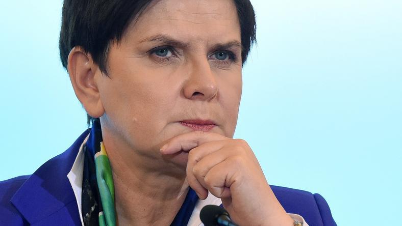 Niemiecka prasa komentuje spór KE z rządem PiS: karanie może okazać się kontraproduktywne