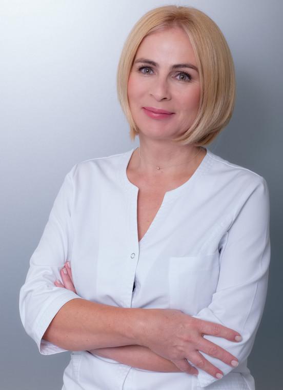 Dr Ewa Rybicka, Klinika Estetica Nova