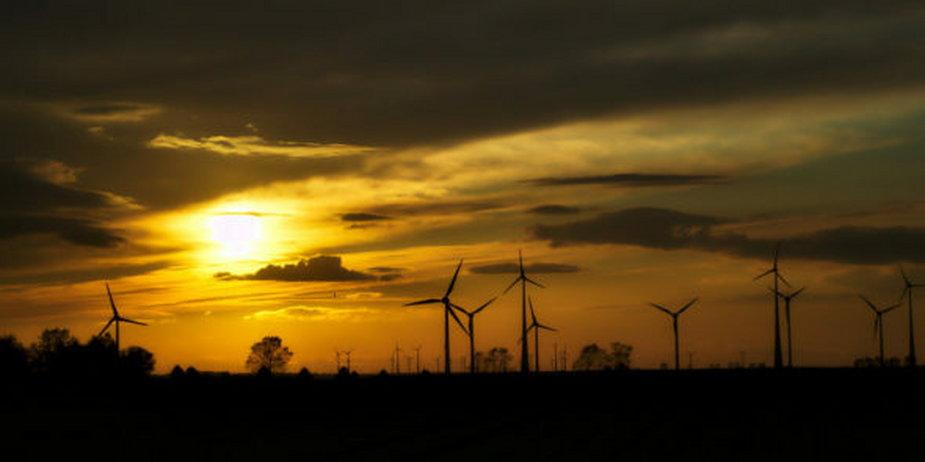 Energiewende oznacza m.in. ograniczenie emisji (fot. Flickr/CC/Florian Richter)