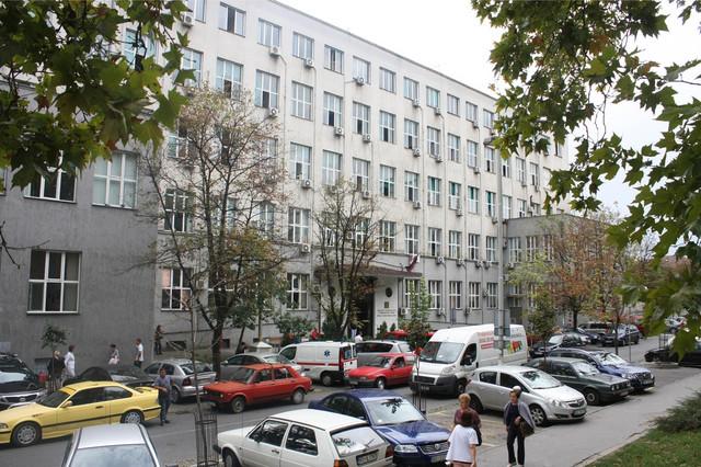 Institut za onkologiju i radiologiju Srbije