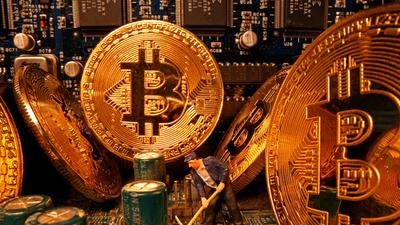 Why Bitcoin Is More Popular Than Ever