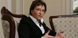 Minister Kopacz ekskomunikowana?! Tak uważa...