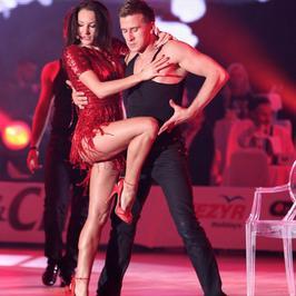 Justyna Steczkowska ma najzgrabniejsze nogi w polskim show-biznesie. Zobacz, jakimi kreacjami to podkreśla!