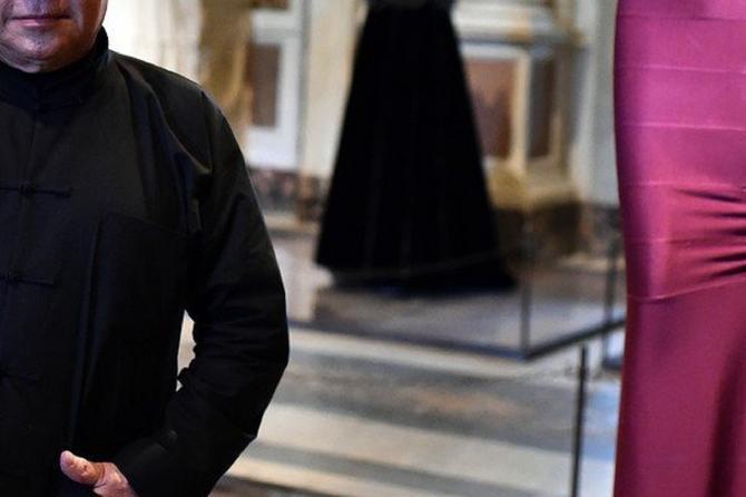 Preminuo čuveni dizajner: Svetska modna javnost poručuje da je bio ISTINSKI GENIJE!