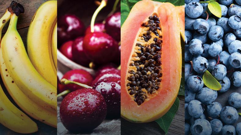 Te owoce sprawią, że będziesz mieć piękną skórę i zdrowe ciało