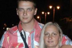 Darko i Suzana Đorđević