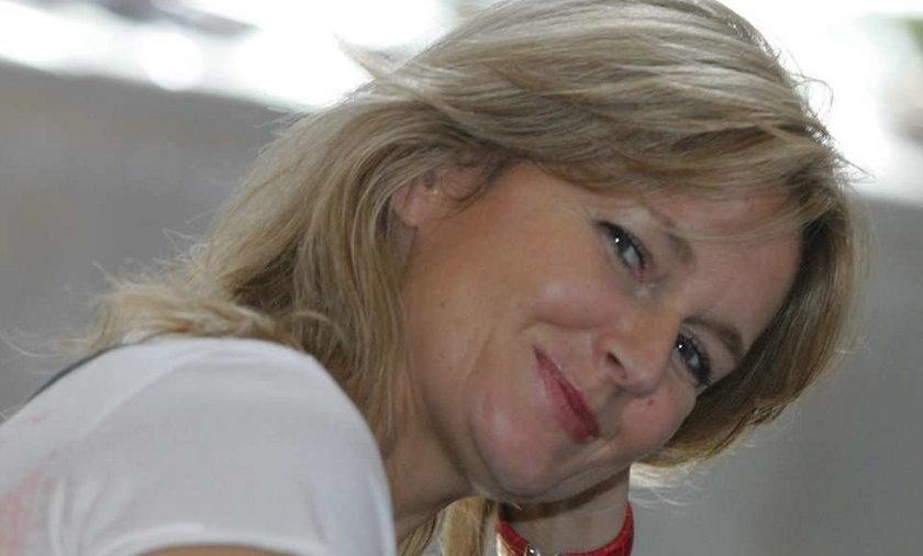 Grażyna Torbicka sprawdza się jako dyrektor