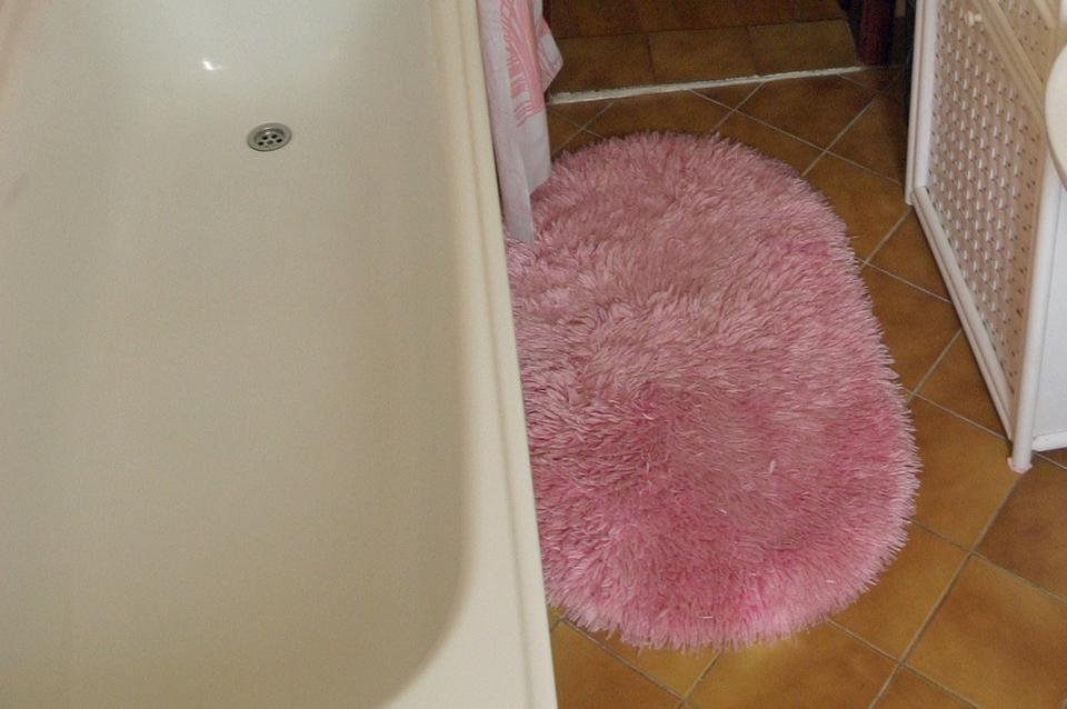 łazienka Co Grozi W łazience Niebezpieczeństwo W łazence